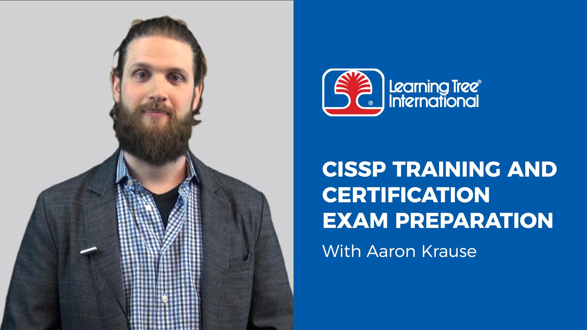 CISSP Certification | CISSP Training | Learning Tree
