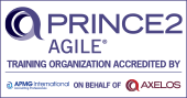 PRINCE2® Agile Certification Training