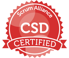 Certified Scrum Developer® (CSD) Training