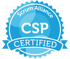 Certified Scrum Professional® (CSP) Training