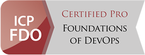 ICAgile DevOps Certification Track