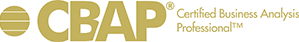 Certified Business Analysis Professional™ (CBAP®) Training