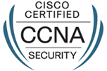 <p>CCNA Security Certification</p>