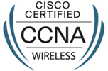 CCNA Wireless Certification