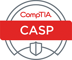 CompTIA CASP Certification Training