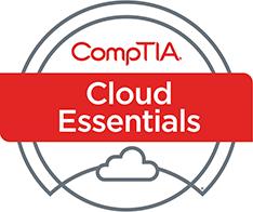 CompTIA Cloud Essentials Certification Training