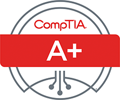 CompTIA A+ Certification Training