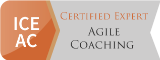 ICAgile Agile Coaching Certification Track