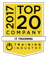 2017 Top 20 IT Web Training