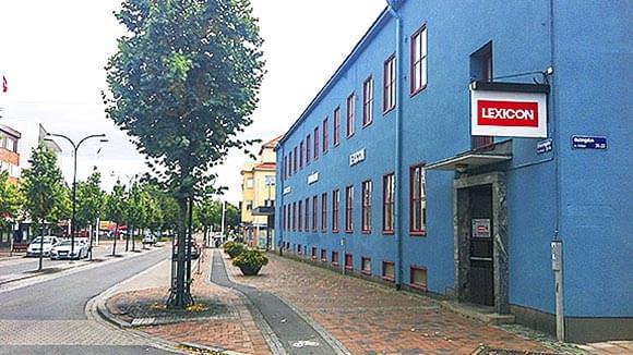 Borlänge AnyWare Center