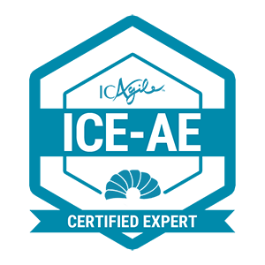 ICAgile Fundamentals Certification Track