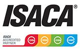 ISACA CISA logo