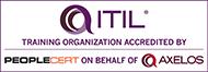ITIL Training Organization logo