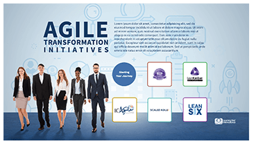 Agile Transformation Initiatives