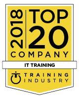 2018 Top 20 IT Web Training
