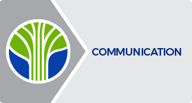 Learning Tree Communication Certification
