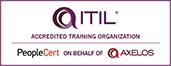 ITIL PeopleCert Logo