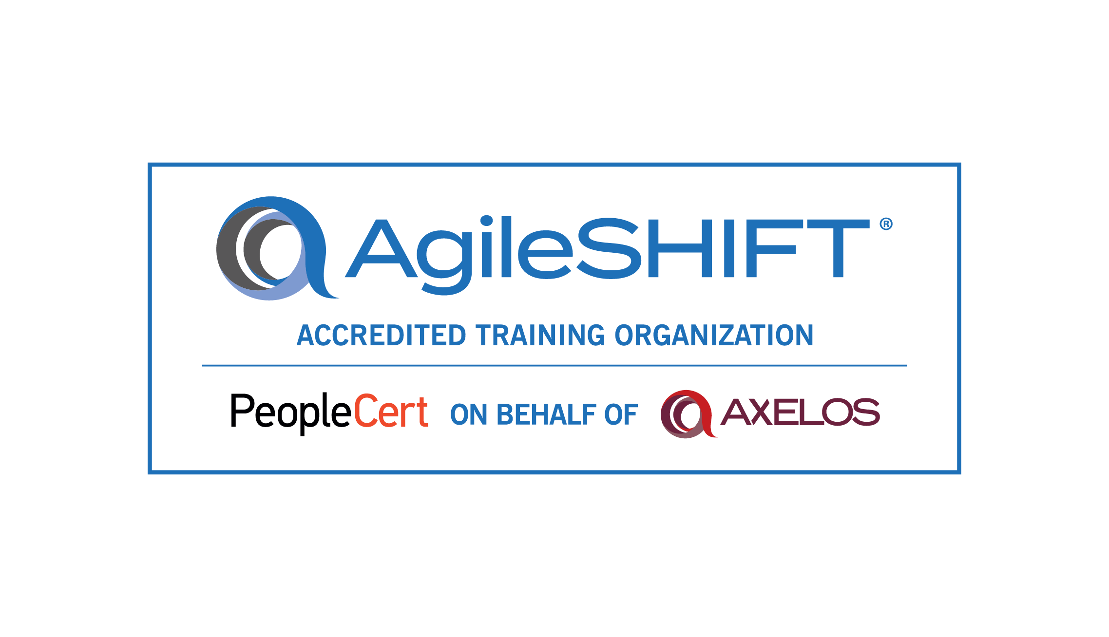 AgileSHIFT® Certification Training
