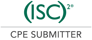 (ISC)²® CPE Submitter