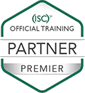 ISC2 Premier Global Training Provider