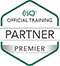 (ISC)2 Premier Training Partner Logo