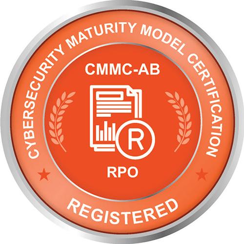 CMMC RPO icon